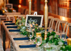 Atlanta Event Decor Rentals