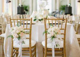 Atlanta Chiavari Chair Rental