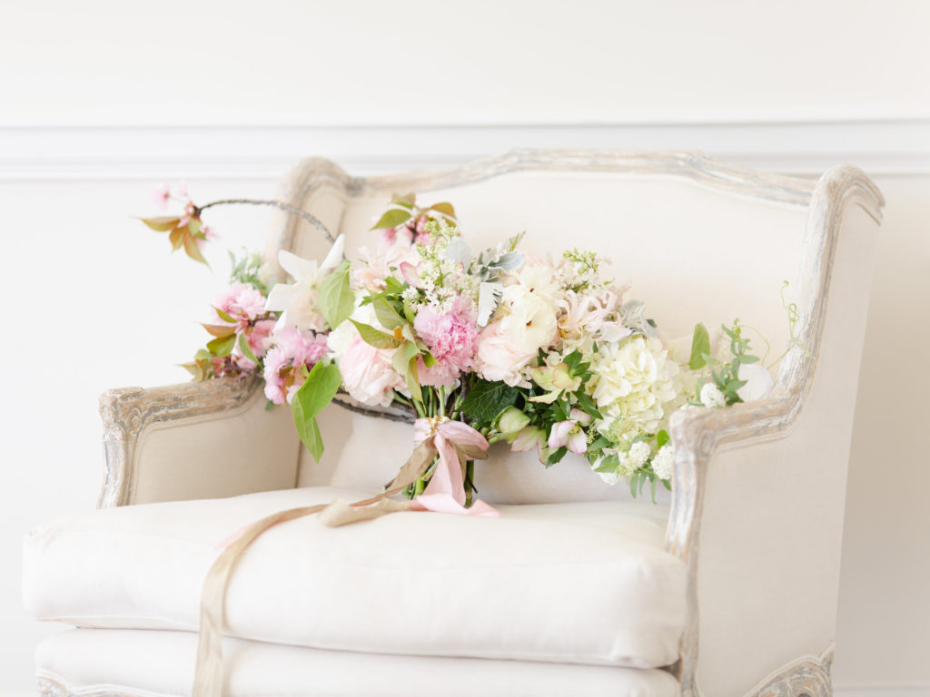 atlanta wedding planner florist