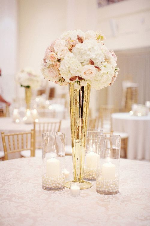 Rent Vases Wedding Event Centerpieces Atlanta Chiavari Chairs Rental