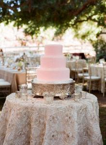 rent silver cake stand atlanta