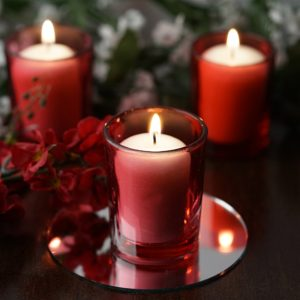 Rent Votives Candleholders Atlanta, Ceremony Reception Rentals Atlanta
