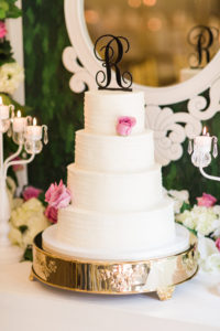 rent gold cake stand atlanta