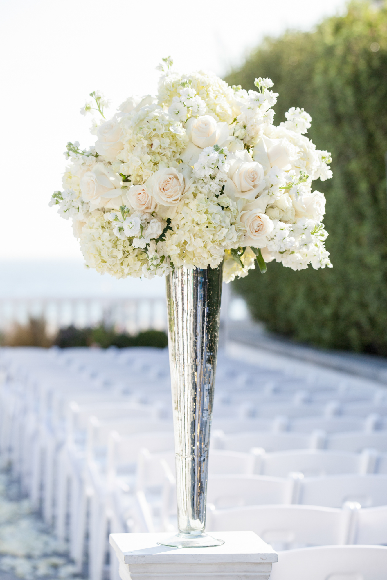 Rent Vases Wedding Event Centerpieces Atlanta Chiavari