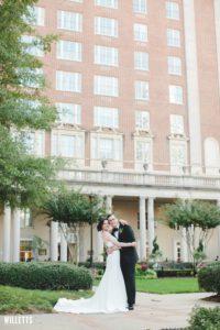 atlanta wedding planner Biltmore ballrooms decor