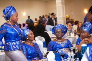 Nigerian Traditional Wedding Atlanta