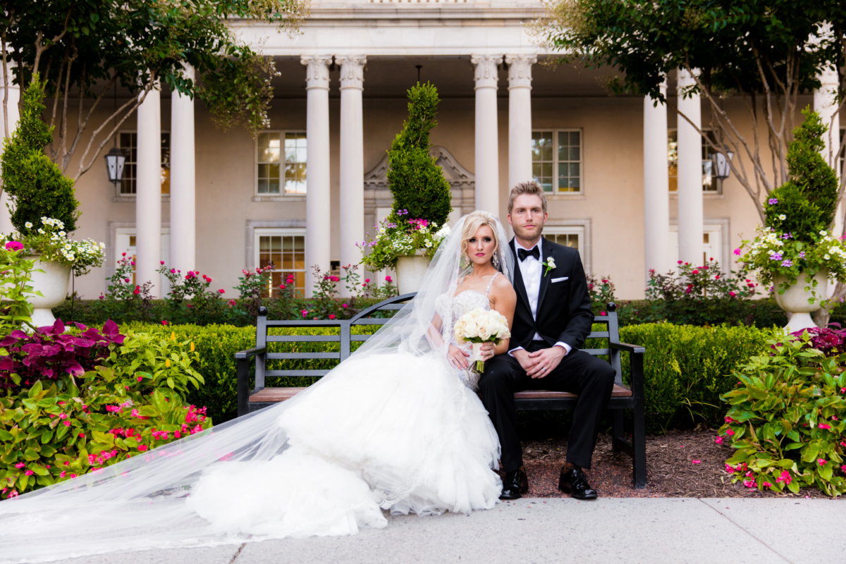Atlanta Wedding Planner Biltmore