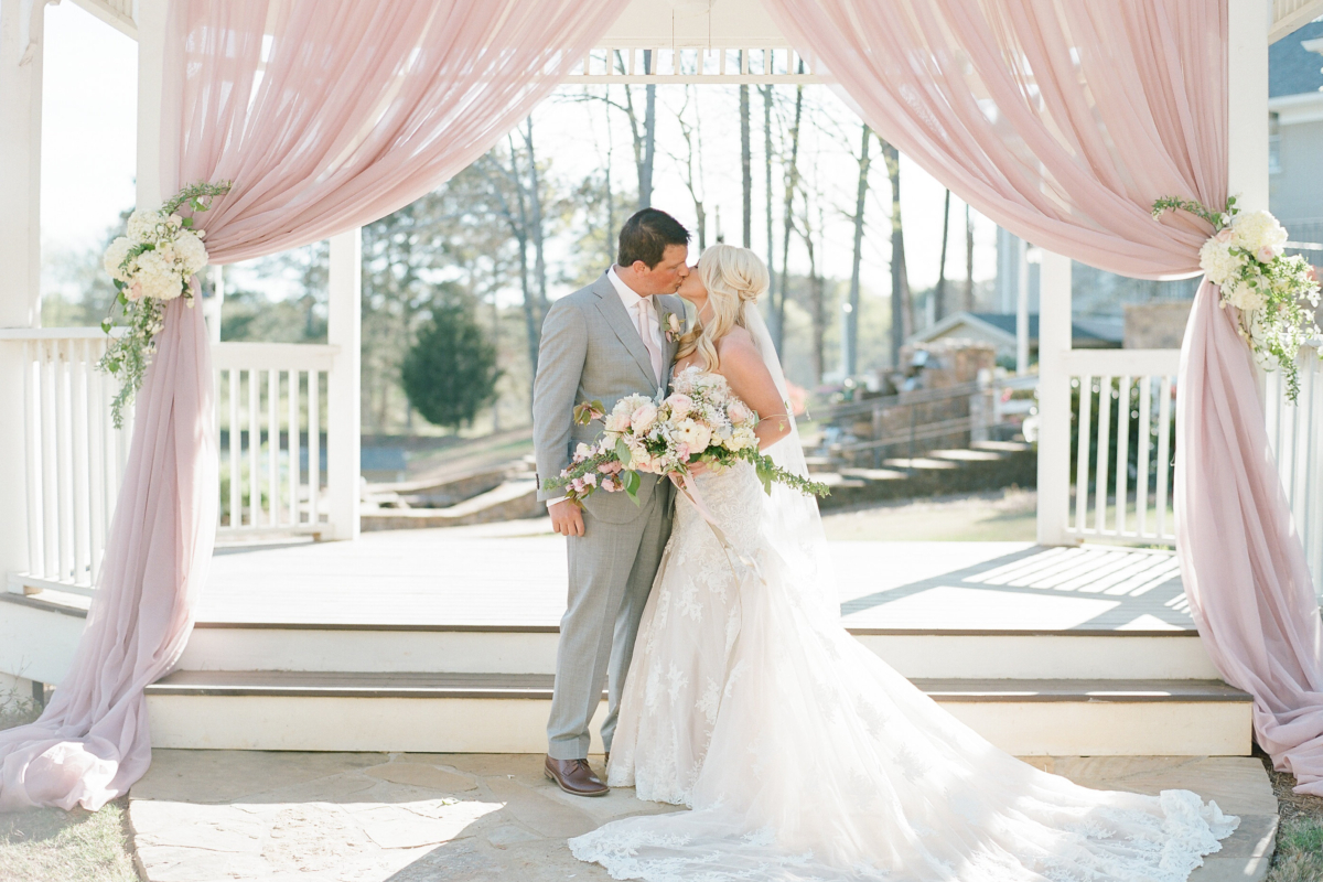 Atlanta Wedding Planner Little River Farms