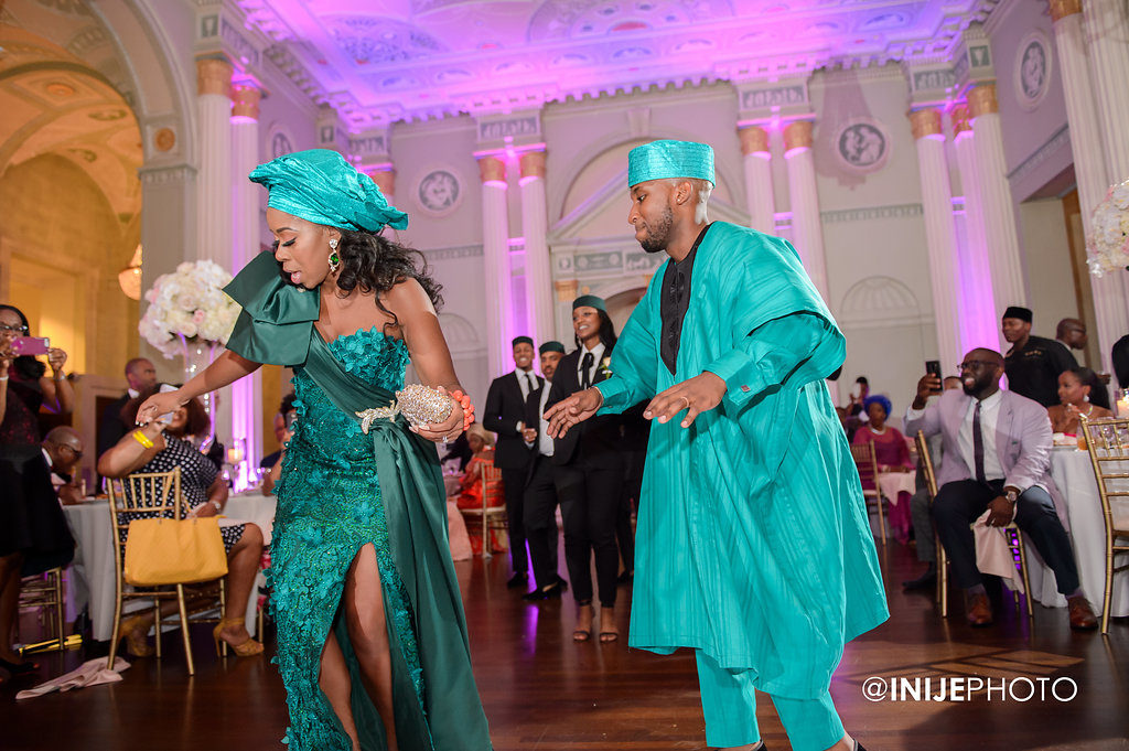 Nigerian Wedding Planner Atlanta,   Biltmore Ballrooms Wedding decor Atlanta