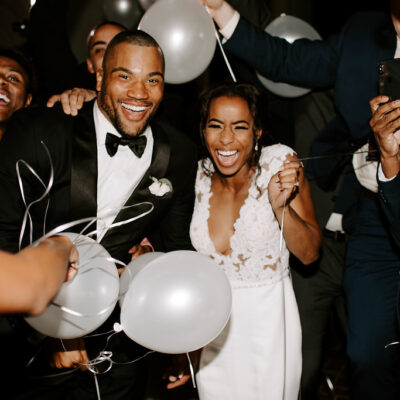 Atlanta Wedding Planner Callanwolde