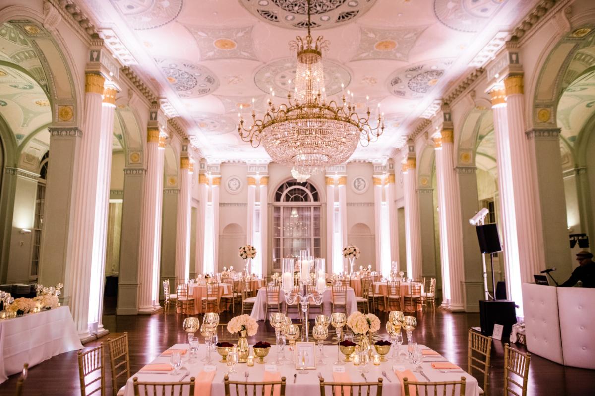 Biltmore Ballrooms Wedding Planner